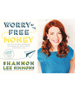 Icon of the event Worry-Free Money - Stop Budgeting, Start Living!