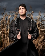 Icon of the event Jeremy Dutcher: Honouring Ancestral Voices