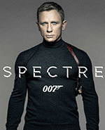 Icon of the event Summer Movie: Spectre