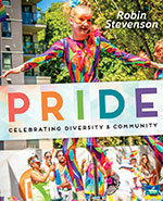 Icon of the event Pride Creative Writing Workshop with YA author Robin Stevenson