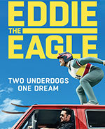 Icon of the event North York Central Library Film Club - Eddie the Eagle