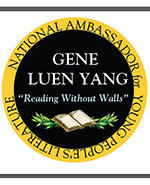 Icon of the event Gene Luen Yang: National Ambassador for Young People's Literature