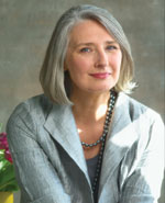 Icon of the event Louise Penny