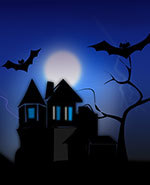 Icon of the event Hallowe'en Special