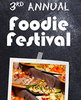Icon of the event Foodie Festival