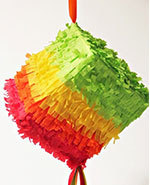 Icon of the event Make a Piñata!