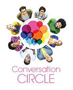 Icon of the event English Conversation Circle