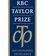 Icon of the event RBC Taylor Prize Awards