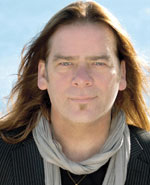 Icon of the event Star Talks: Alan Doyle