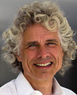 Icon of the event Steven Pinker