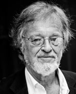 Icon of the event Bernard Cornwell