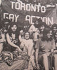 Icon of the event A Defining Moment for Gay and Lesbian Activism: Toronto in the 1970s