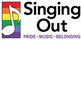 Icon of the event Singing Out - Pride. Music. Belonging.