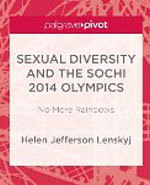 Icon of the event Sexual Diversity and the Sochi Olympics: No More Rainbows