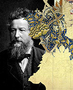 Icon of the event The Life and Work of William Morris