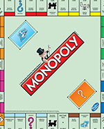 Icon of the event ND After School Club:  November Board Games!