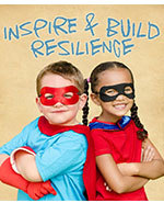 Icon of the event  Building Resilience in Children and Youth