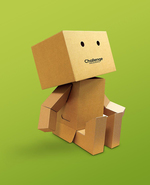 Icon of the event Cardboard Box Challenge