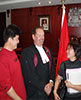 Icon of the event Meet With a Canadian Citizenship Judge