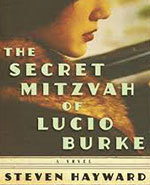 Icon of the event Book Club Meeting: The Secret Mitzvah of Lucio Burke