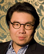 Icon of the event Kevin Kwan