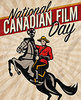 Icon of the event National Canadian Film Day: Rhymes for Young Ghouls