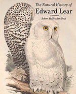 Icon of the event Albert Lahmer Memorial Lecture: The Remarkable Nature of Edward Lear
