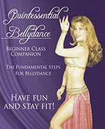 Icon of the event Culture Days: Bellydancing Class with Evyenia Karmi