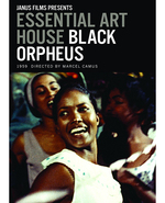 Icon of the event A Festival of Portuguese & Brazilian Film: Black Orpheus
