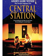 Icon of the event A Festival of Portuguese & Brazilian Film: Central Station