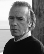 Icon of the event Martin Amis: The Rub of Time