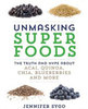 Icon of the event Unmasking Superfoods