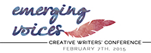 Emerging Voices Writers Conference