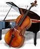 Icon of the event Orchardviewers: Classical Violin and Piano Recital