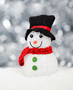Icon of the event 'Tis the season to be jolly: Preschool Craft Series