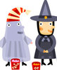 Icon of the event Spooky Tales for Little Ones