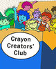 Icon of the event Crayon Creators' Club