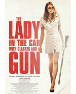Icon of the event Afternoon at The Movies: The Lady in the Car with Glasses and a Gun