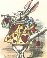 Icon of the event Alice Adjacent: Lewis Carroll and his Victorian World