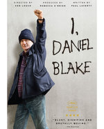 Icon of the event April Movie @ Palmerston : I, Daniel Blake