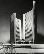 Icon of the event City Hall 50th Series: Shaping Canadian Modernity, Part 1