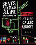 Icon of the event Music Documentaries: Beats, Rhymes & Life (2011)