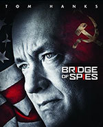 Icon of the event Wednesday Afternoon Movies: Bridge of Spies, Money Monster & Snowden
