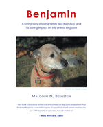 Icon of the event The Benjamin Project