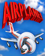 Icon of the event Afternoon Movie: Airplane!