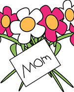 Icon of the event Mother's Day Storytime & Craft