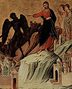 Icon of the event Sienese Art  of the Middle Ages: Duccio and Simone Martini