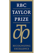 Icon of the event RBC Taylor Prize - Atrium