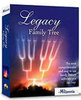 Icon of the event Using Legacy Family Tree Software