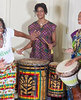 Icon of the event Culture Days @ the Library: West African Dance Class with Coco Murray
